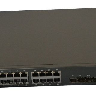 Layer-3 10G Routing Switches
