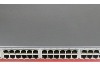 48-port 10G Managed Ring PoE Switch