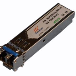 1.25G SFP Optical Transceiver with DDM mornitor