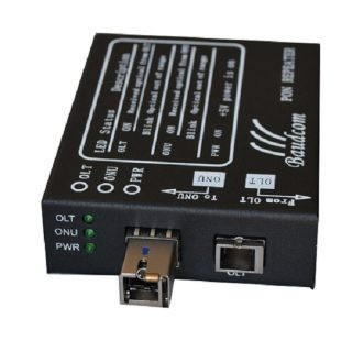 PON OEO Repeater EPON Amplifier