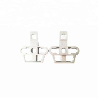 ADSS TPB Cable Anchoring Clamp Pole Bracket Herrajes de FTTH