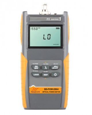 High accuracy Stabilized Optical Power Meter